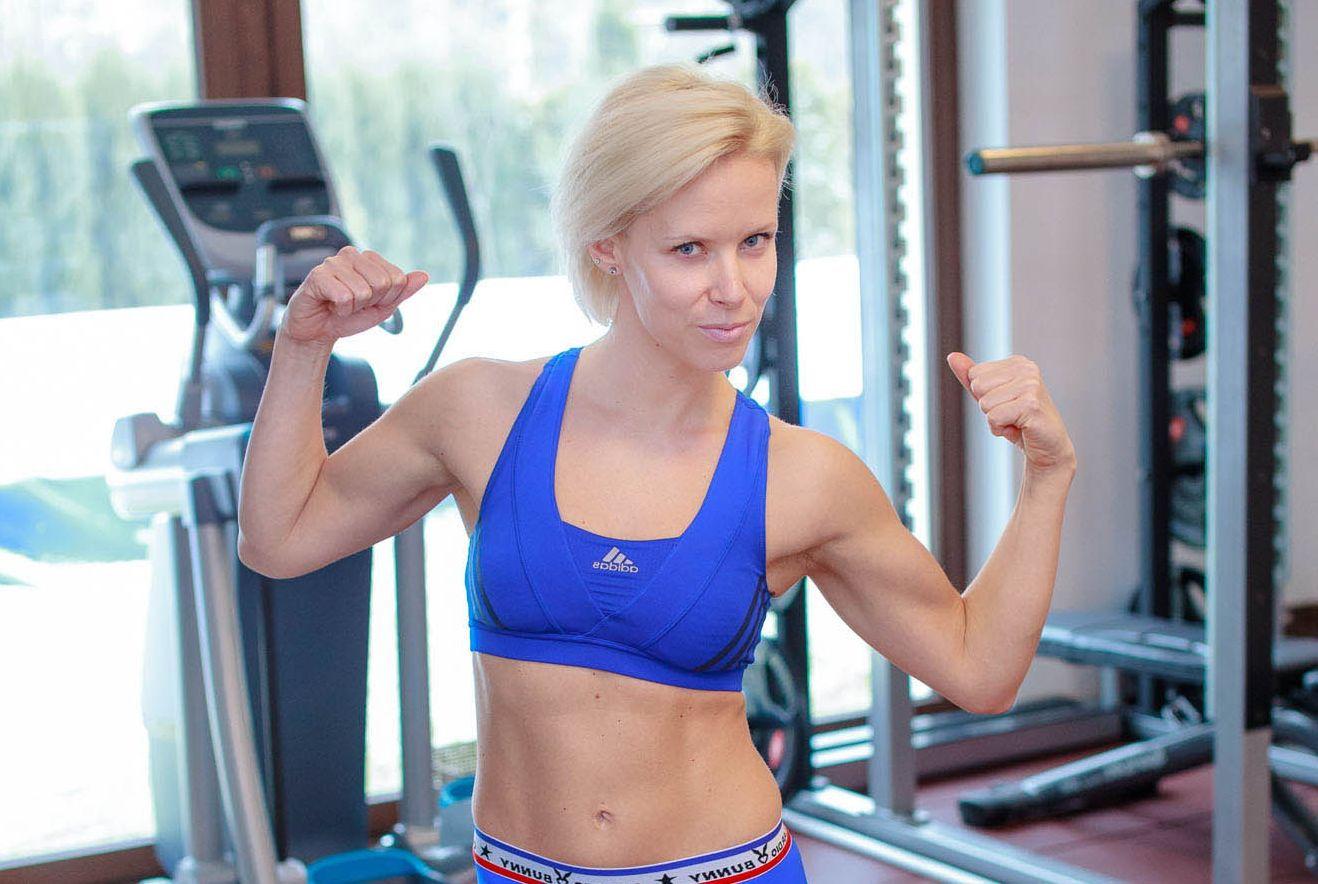 Agnieszka Peszek