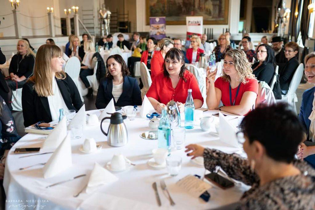 Zdjęcie spotkanie rozwojowo-biznesowe Hattingen